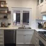 This Hawthorne owner was looking to revamp their kitchen. A beautiful result in conjunction with cititbuildconstructions.com